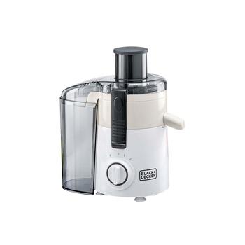 Black & Decker 250W Juice Extractor Je250-B5