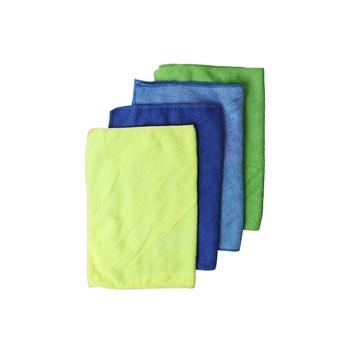 Microfibre Towel 4Pcs Set