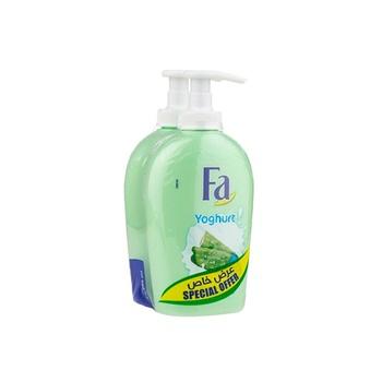 Fa Liquid Handwash 2X250ml