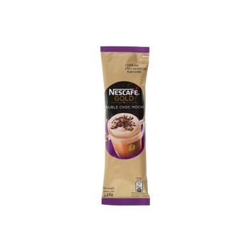 Nescafe Gold Double Chocolate Mocha 23gm