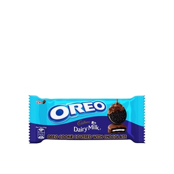 Oreo Enrobed Biscuit 34g