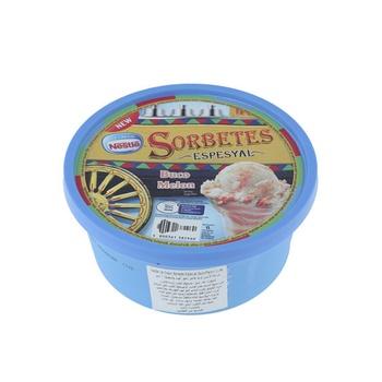 Nestle Sorbetes Buco Melon 1 ltr