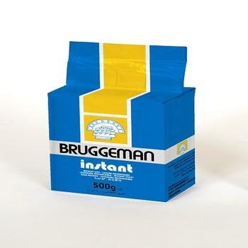 Bruggeman Instant Yeast 500g