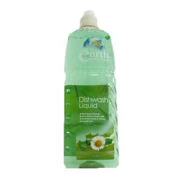 Earth Choice Dish Wash Liquid Aloe Fresh 1ltr