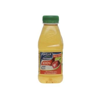 Almarai Juice Apple 200ml - No Sugar Added