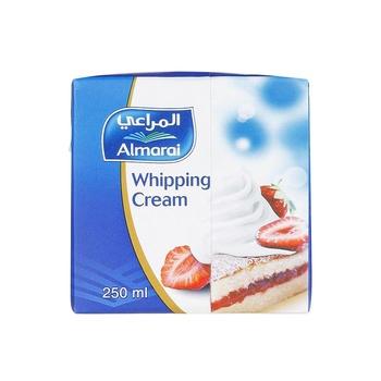 Almarai Whipping Cream 250ml