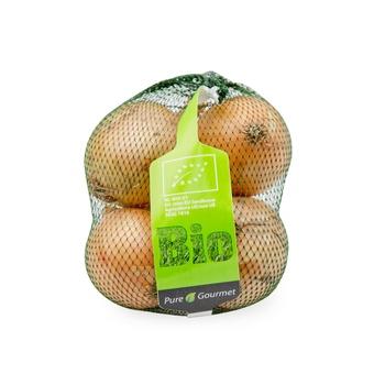 Onion Yellow Organic