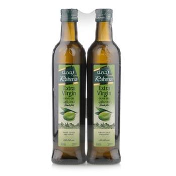 Rahma Extra Virgin Olive Oil 2x500 ml