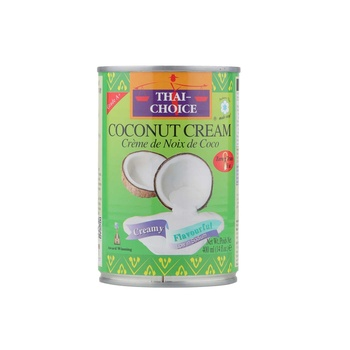 Thai Choice Coconut Milk Lite 400ml