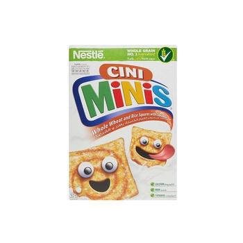 Nestle Cini Mini Cereals 375G