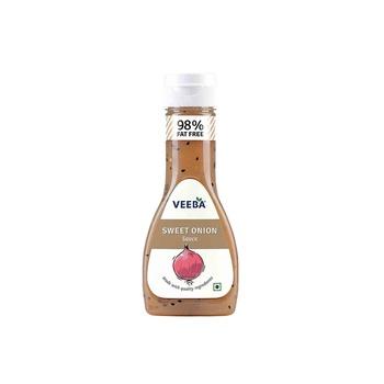Veebha Sweet Onion Sauce 350g