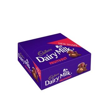 Cadbury Fruit & Nut 12x37g
