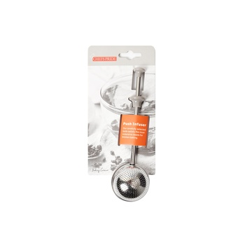 Chefs Pride Push Infuser