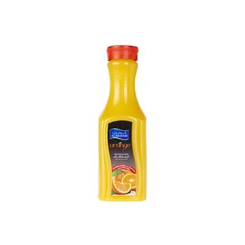 Al Rawabi Juice Orange 1ltr