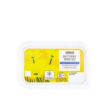 Tesco Irish Butter Me Up Spread 500g