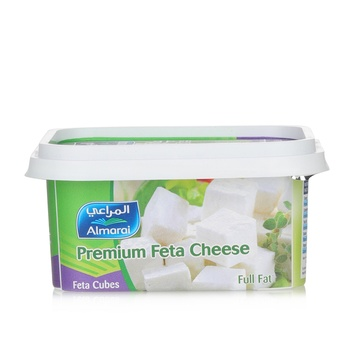 Almarai Feta Cheese Cubes In Tub 200g