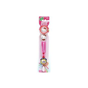 Firefly Hello Kitty Light Up Timer Toothbrush