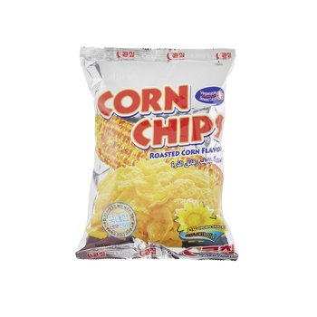 Crown Corn Chips (Roasted) 79g