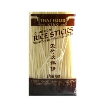 Thai Food Rice Stick 1mm 454g