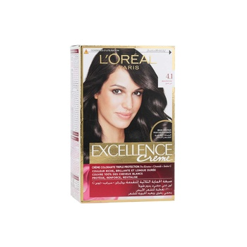 Loreal Excellence 4.1 Profound Brown