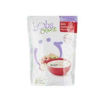 Organic Bubs baby Apple Porridge125g