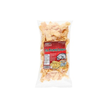 Aling Conching Fish Crackers Regular 100g