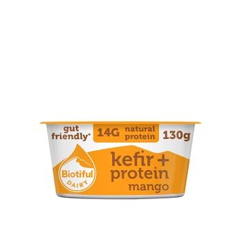Biotiful Kefir Protein Mango 130g
