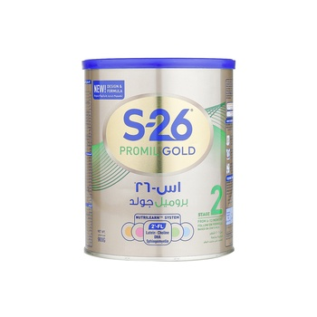 S-26 Gold Promil Milk Powder 900G