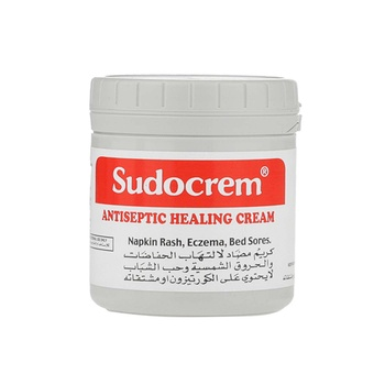 Sudocrem Antiseptic Healing Cream 125g
