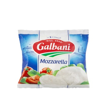 Galbani Mozzarella Cheese 225g