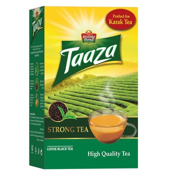 Brooke bond taaza 800g
