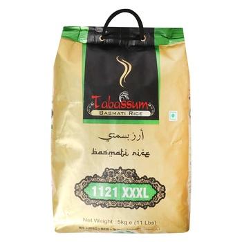 Tabassum Basmati Rice 5kg