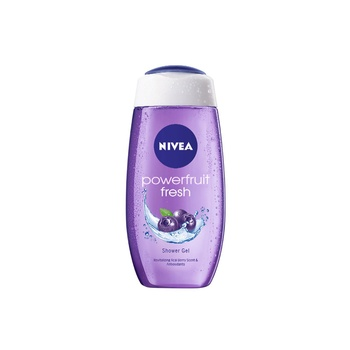 Nivea Powerfruit Fresh Shower Gel 500ml @ 20% Off