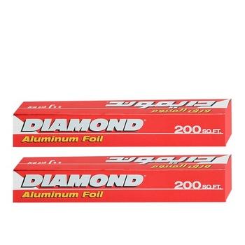 Diamond Cling Wrap 2 x 200 Sq. Ft. / 30cm @ Special Price