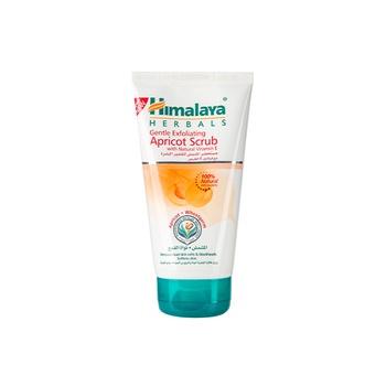 Himalaya Herbals Apricot Scrub 150 ml