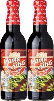 Mamasita Oyster Sauce 2X405g