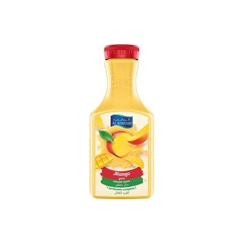 Al Rawabi Mango Juice 1.5 ltr
