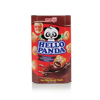 Meigi Hello Panda Packet 50g