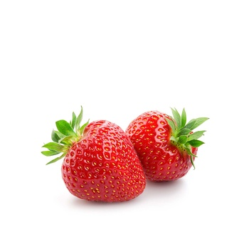 Strawberry Greece 250g