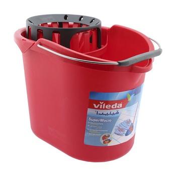 Vileda Bucket With Wringer Oval