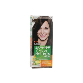Garnier Color Naturals 4 Brown
