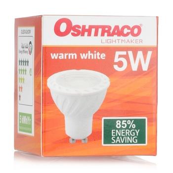 Oshtraco 5W Warm White Bulb