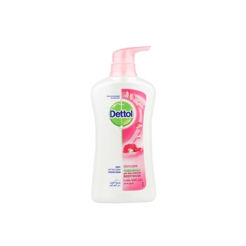 Dettol Anti-Bacterial Body Wash Skincare 500ml
