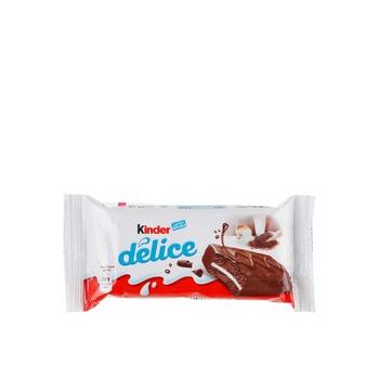 Kinder Delice Cocoa T1 39g