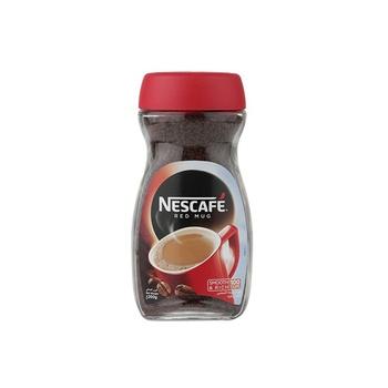 Nescafe Coffee Red Mug 200g