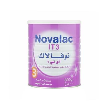 Novalac It3 800g