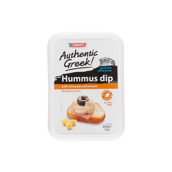 Ifantis Greek Hummus 200gm