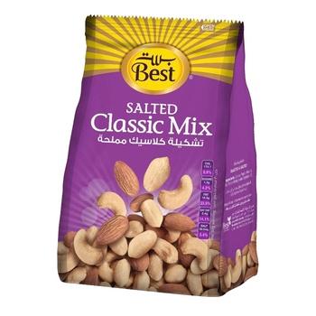 Best Mixnut Bags 300g