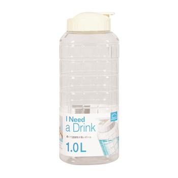 Lock & Lock Water Bottle 1 ltr