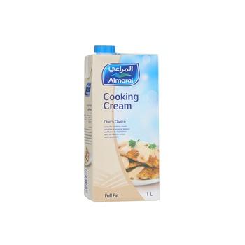 Almarai Cooking Cream 1000ml